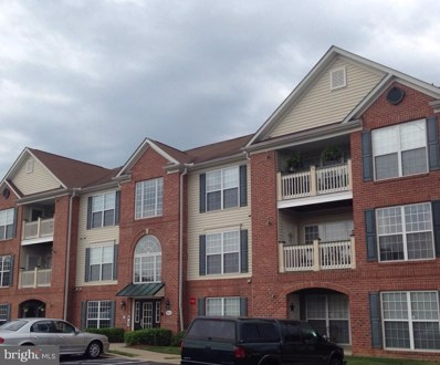 2507 Shelley Circle UNIT 42D, Frederick, MD 21702 - #: MDFR258390