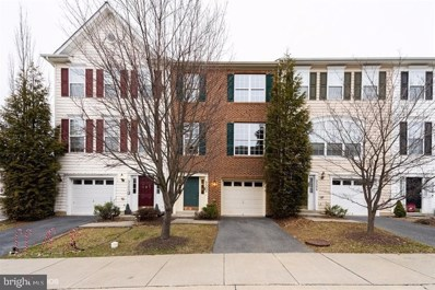9502 Ward Place, Frederick, MD 21704 - #: MDFR258430