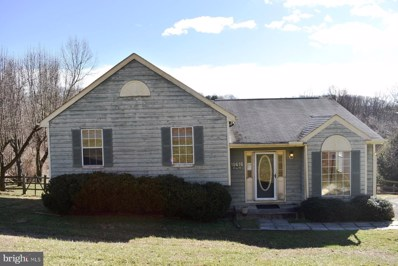 10615 Old Barn Road, New Market, MD 21774 - #: MDFR258432