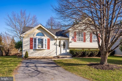 6588 Whetstone Drive, Frederick, MD 21703 - #: MDFR258468