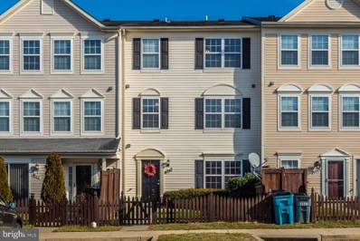 4967 Clarendon Terrace, Frederick, MD 21703 - #: MDFR258476