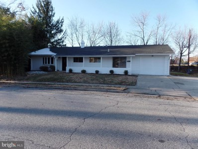 1213 Pinewood Drive, Frederick, MD 21701 - #: MDFR258530