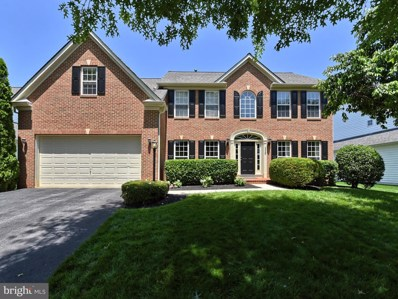 110 Tobias Run, Middletown, MD 21769 - #: MDFR258534