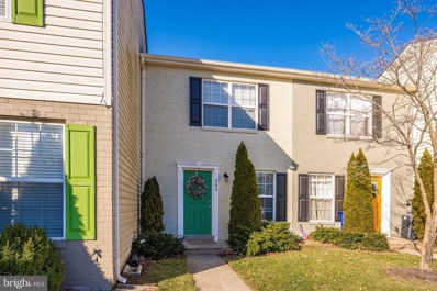 509 Lancaster Place, Frederick, MD 21703 - #: MDFR258536