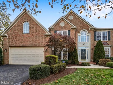 15 Tobias Run, Middletown, MD 21769 - #: MDFR258572