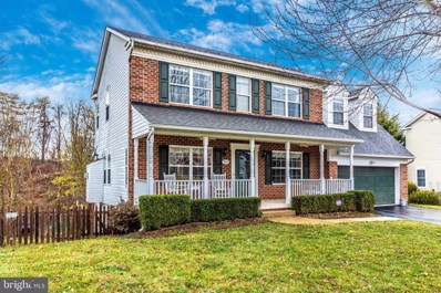 5804 Winding Ridge Way, Frederick, MD 21704 - #: MDFR258592