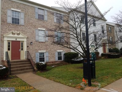 1405 Key Parkway UNIT 101, Frederick, MD 21702 - #: MDFR258612