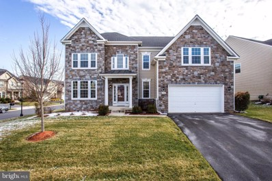 1901 Windom Court, Frederick, MD 21702 - #: MDFR258710