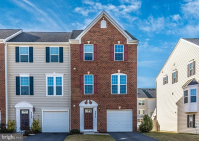 4970 Small Gains Way, Frederick, MD 21703 - #: MDFR258734