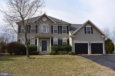 110 Redcloud Court, Frederick, MD 21702 - #: MDFR258768
