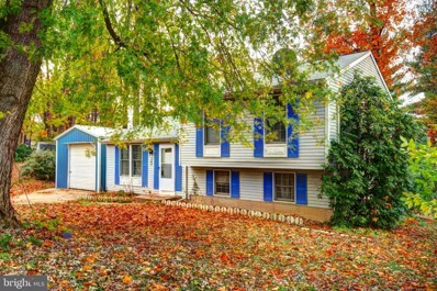 10 Contour Road, Mount Airy, MD 21771 - #: MDFR258818