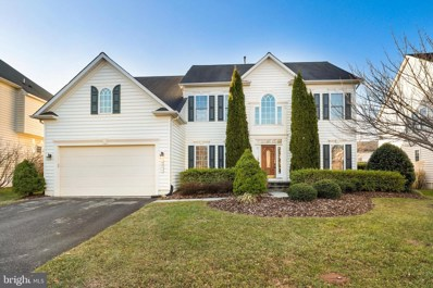9211 Shafers Mill Drive, Frederick, MD 21704 - #: MDFR258856