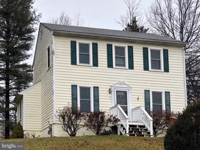 6 Tannery Court, Thurmont, MD 21788 - #: MDFR258904