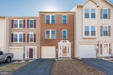 1541 Beverly Court, Frederick, MD 21701 - #: MDFR258968