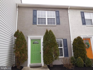 506 Lancaster Place, Frederick, MD 21703 - #: MDFR258972