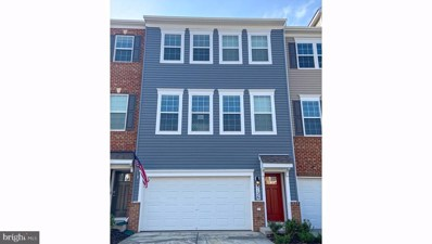 5126 Ironside Drive, Frederick, MD 21703 - #: MDFR259042