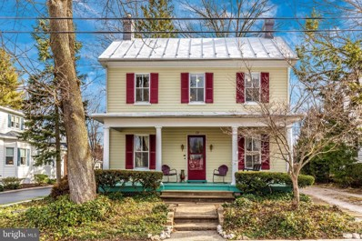 12 Main Street, Walkersville, MD 21793 - #: MDFR259058
