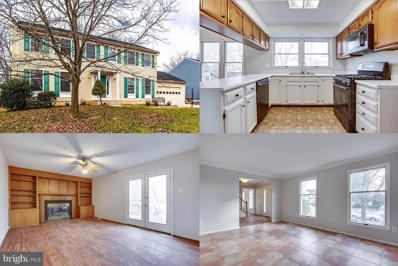 5326 Sovereign Place, Frederick, MD 21703 - #: MDFR259062
