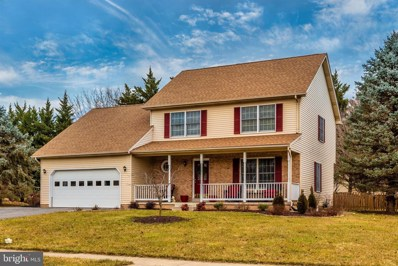 213 Deer Run Drive, Walkersville, MD 21793 - #: MDFR259128