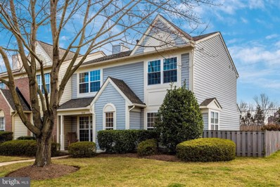 816 Waterford Drive, Frederick, MD 21702 - #: MDFR259138
