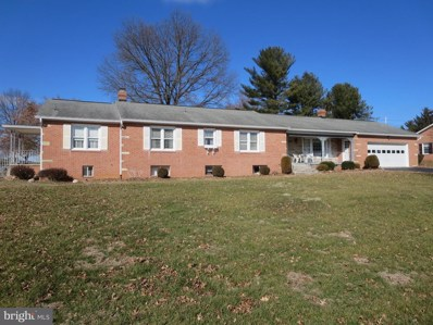 215 Broad Street, Middletown, MD 21769 - #: MDFR259160