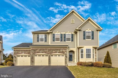 1904 Windom Court, Frederick, MD 21702 - #: MDFR259162