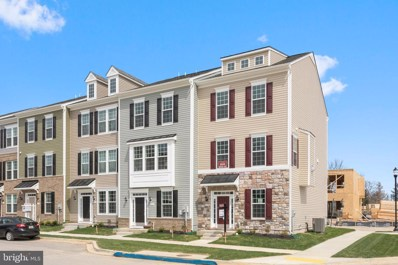 225 Spring Bank Avenue, Frederick, MD 21701 - #: MDFR259168