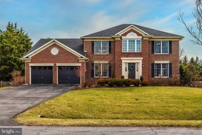 8221 Fox Hunt Lane, Frederick, MD 21702 - #: MDFR259290