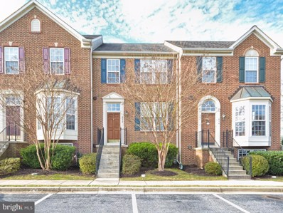 412 Stone Springs Lane, Middletown, MD 21769 - #: MDFR259330