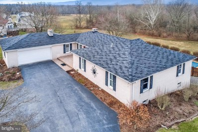 13706 Moser Road, Thurmont, MD 21788 - #: MDFR259412