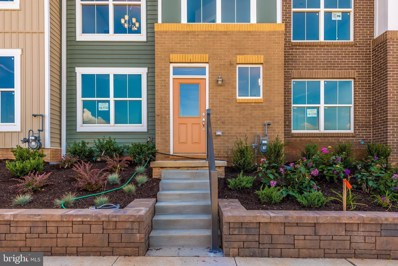 1311 Marsalis Place, Frederick, MD 21702 - #: MDFR259552