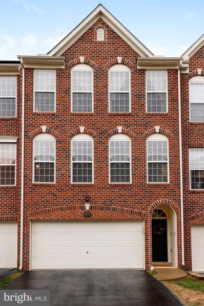 5033 Wesley Square, Frederick, MD 21703 - #: MDFR259596