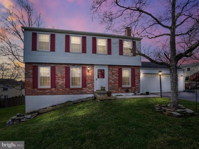1545 Andover Lane, Frederick, MD 21702 - #: MDFR259632