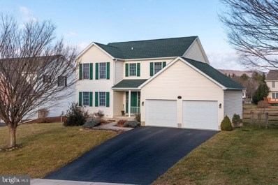 103 Rock Creek Way, Thurmont, MD 21788 - #: MDFR259702