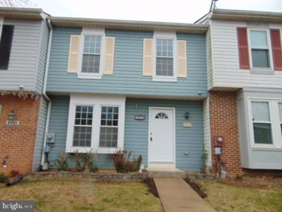 5019 Canvasback Court, Frederick, MD 21703 - #: MDFR259712