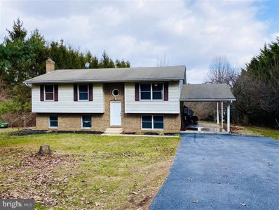 14126 Harrisville Road, Mount Airy, MD 21771 - #: MDFR259714
