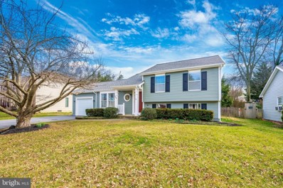 244 Diamond Drive, Walkersville, MD 21793 - #: MDFR259720