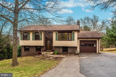 6541 S Clifton Road, Frederick, MD 21703 - #: MDFR259728