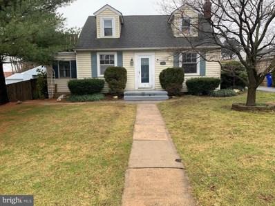 904 Oak Street, Frederick, MD 21703 - #: MDFR259740