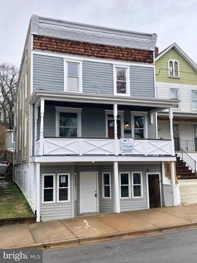 425 E Potomac Street, Brunswick, MD 21716 - #: MDFR259764