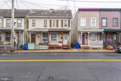 212 E 5TH Street, Frederick, MD 21701 - MLS#: MDFR259786