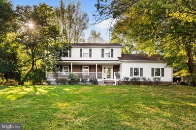 5604 Woodlyn Road, Frederick, MD 21703 - #: MDFR259862