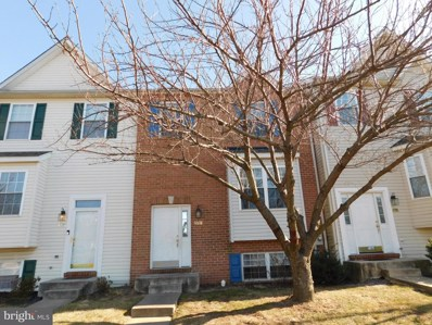5787 Indian Cedar, Frederick, MD 21703 - #: MDFR259892