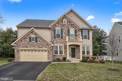 4920 Eleanor Drive, Frederick, MD 21703 - #: MDFR259894