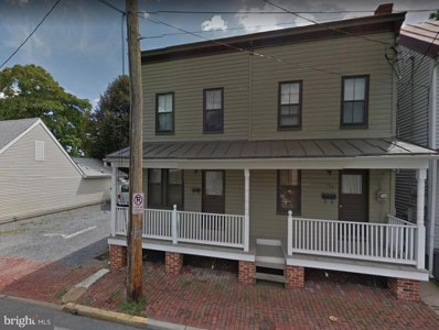 108 E 5TH Street, Frederick, MD 21701 - #: MDFR259992