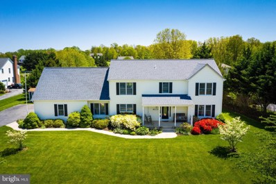 4803 Timber Drive, Mount Airy, MD 21771 - #: MDFR260002