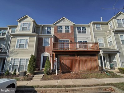 2629 S Everly Drive UNIT 8-9, Frederick, MD 21701 - #: MDFR260006