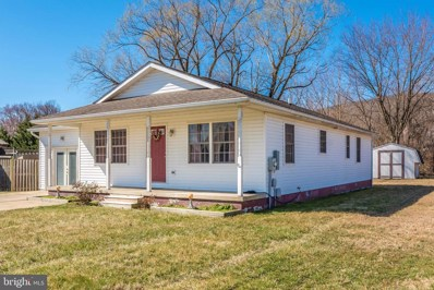 13-A  Brown Avenue, Thurmont, MD 21788 - #: MDFR260054