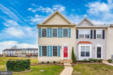 5602 Rockledge Court, Frederick, MD 21703 - #: MDFR260094