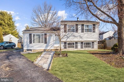 6794 Singletree Court, Frederick, MD 21703 - #: MDFR260142